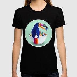 LOOP TOUCAN T-shirt