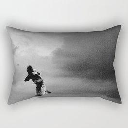 shock Rectangular Pillow