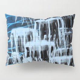 Urban Jellyfish Pillow Sham
