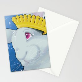 The Carrot King Stationery Cards
