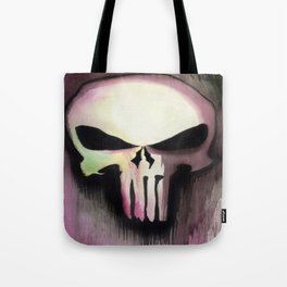 Punishable Tote Bag