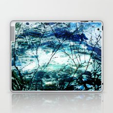 Artic Sea Laptop & iPad Skin