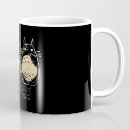 Tribute for Miyazaki Coffee Mug