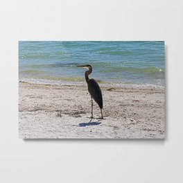 Introspective Ideas Metal Print