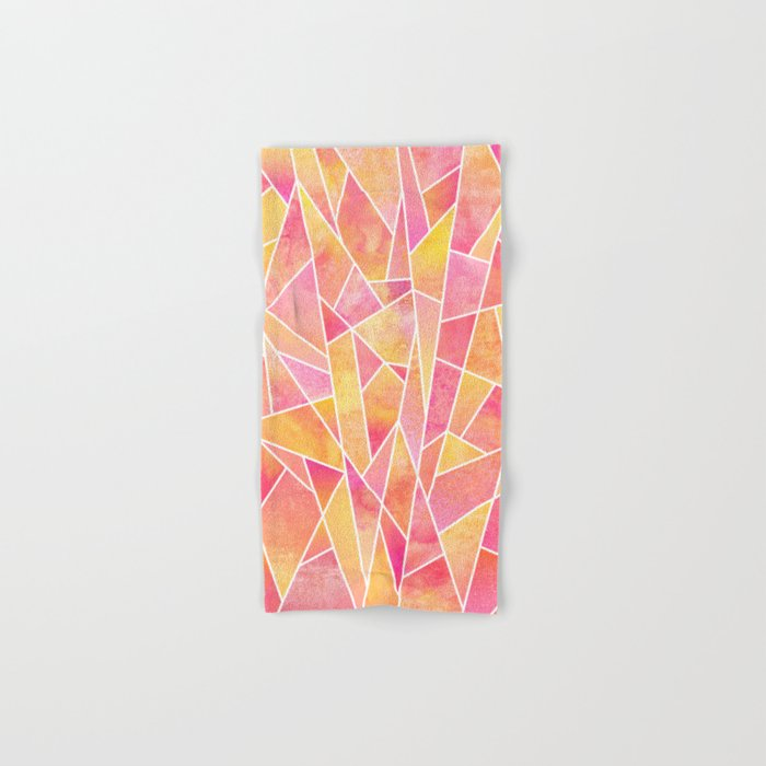 Sweet Summer Drink Hand & Bath Towel