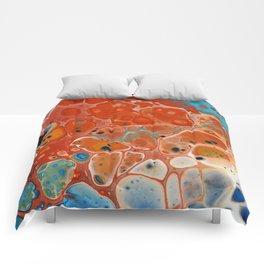 Erupt Comforters