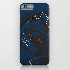 Tardis  - Doctor Who  Slim Case iPhone 6s