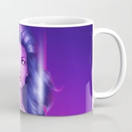 New Retro Magic Coffee Mug