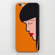 Pop Icon - Mia iPhone & iPod Skin