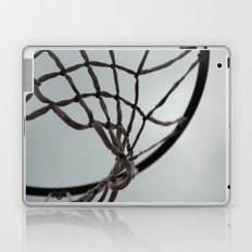 Basketball hoop Laptop & iPad Skin