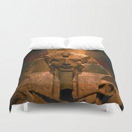 Akhenaten Duvet Cover