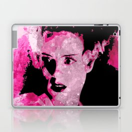 The Bride of Frankenstein Laptop & iPad Skin