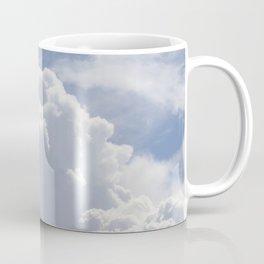 Big Clouds by Teresa Thompson Coffee Mug