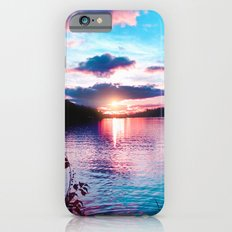 Pastel vibes 29 iPhone 6s Slim Case