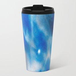 Abstract #35 Travel Mug