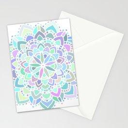 Mandala 07 Stationery Cards