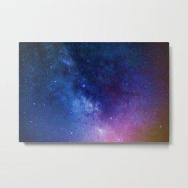 Perfect Sky (Color) Metal Print