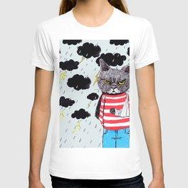 When It Rains, It Pours... T-shirt