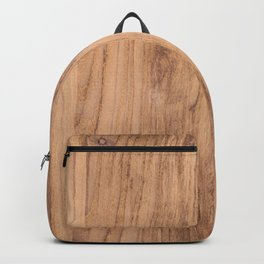 Wood Grain #575 Backpack