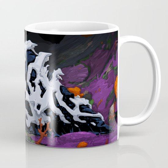 Urban Crawl Mug