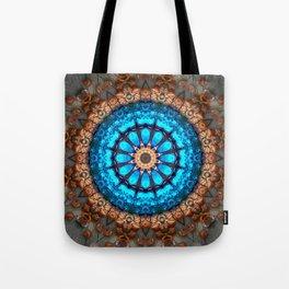 Serenity Nut Tote Bag