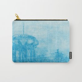 The Sudbury Water Tower Carry-All Pouch
