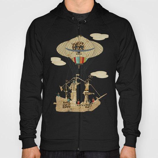 sky pirates Hoody