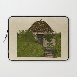 The Guard House Laptop Sleeve