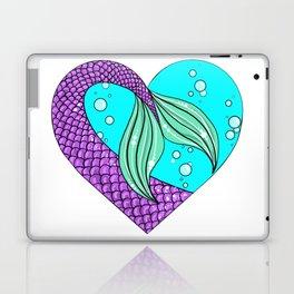 Mer-Love Laptop & iPad Skin