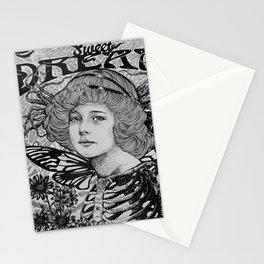 Paradise No.1 Stationery Cards