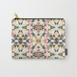 Deco Tribal Carry-All Pouch