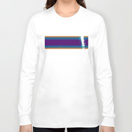 Below the Bridge Long Sleeve T-shirt