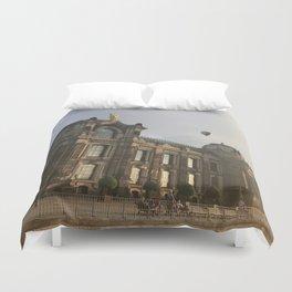 Dresden I Duvet Cover