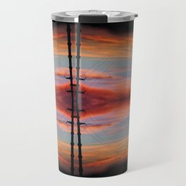 Sky within Travel Mug