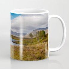 Lochan na h-Achlaise Mug