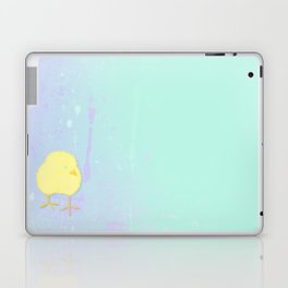 Baby Chick Laptop & iPad Skin