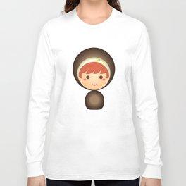 The Sushi Boy Long Sleeve T-shirt