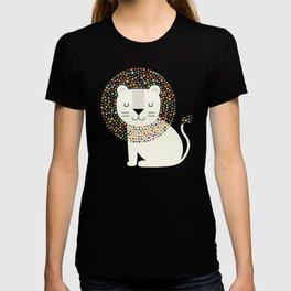 As A Lion T-shirt