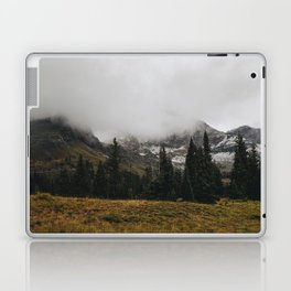 Lake Irwin Laptop & iPad Skin