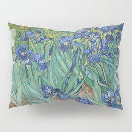Vincent van Gogh - Irises (1889) Pillow Sham