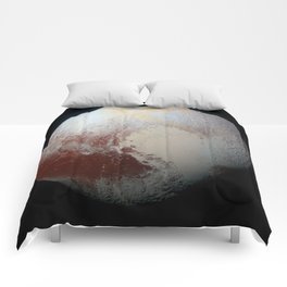 Pluto Comforters