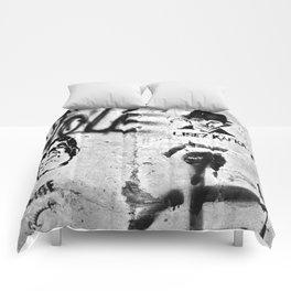LISEZ KAFKA in PARIS Comforters