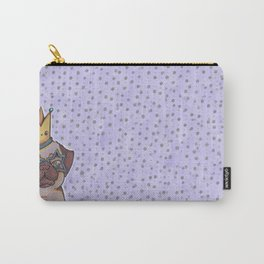 The fabulous Pug Carry-All Pouch
