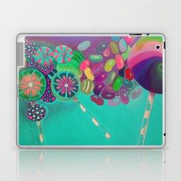 Lollipop & Jelly Beans Laptop & iPad Skin