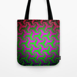 little dragons Tote Bag
