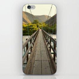 Yakima River  iPhone Skin
