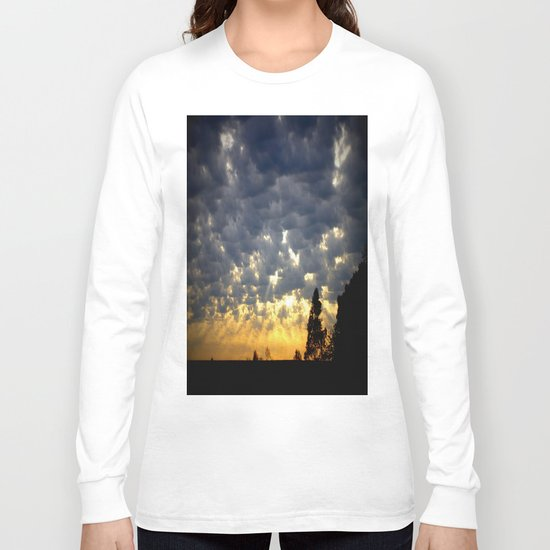 Morning is Breaking! Long Sleeve T-shirt