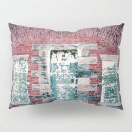Fort Monroe Pillow Sham