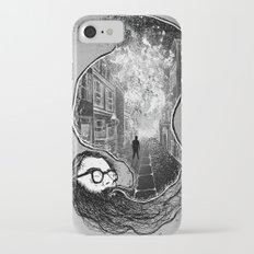 Ginsberg - Howl  Slim Case iPhone 7