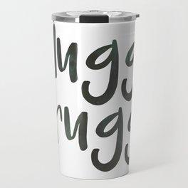 #MuggleStruggles Travel Mug